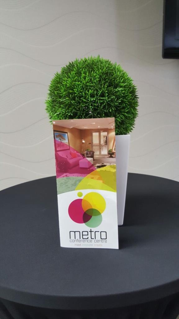Metro Conference Centre