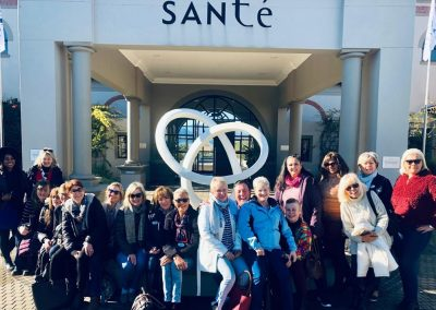 CT TOUR SANTE WELLNESS RETREAT & SPA