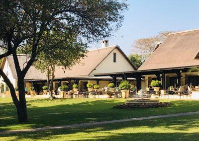 ZAMBIA TRIP ROYAL LIVINGSTONE