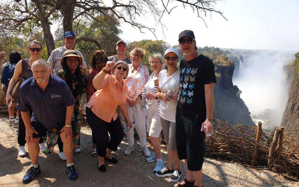 PCO Alliance Zambia Tour